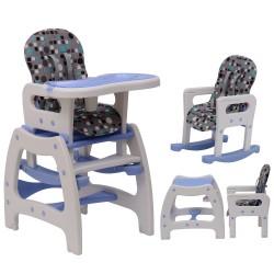 Детский многофункциональный стульчик  для кормления
