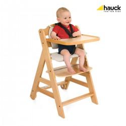Деревянный стульчик Gamma+