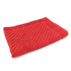 """Полотенце махровое """"ножки"""", 50 х 70 см."""