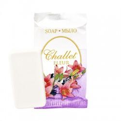 Мыло-крем Challet Fleur ВИП, 13 гр., флоупак