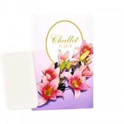 Мыло-крем Challet Fleur, 13 гр., картон