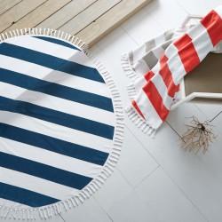 Круглое пляжное полотенце «CABANA ROUND»
