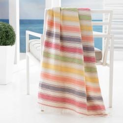 Пляжное полотенце «PAREO FOUTA»