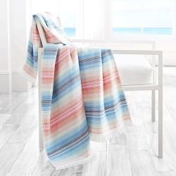 Пляжное полотенце «TULUM FOUTA»