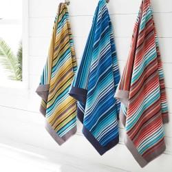Пляжное полотенце «ZANZIBAR»