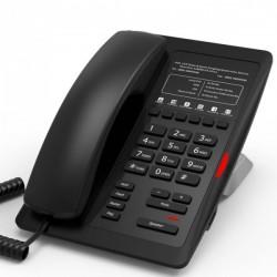 Проводной гостиничный телефон VoIP, Fanvil H3