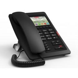 Проводной гостиничный телефон VoIP, Fanvil H5