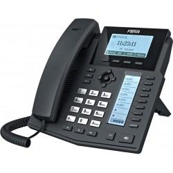 Проводной гостиничный телефон VoIP, Fanvil X5S