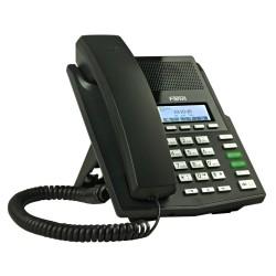 Проводной гостиничный телефон VoIP, Fanvil X3 Black