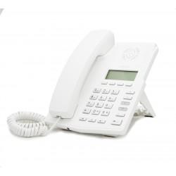 Проводной гостиничный телефон VoIP, Fanvil X3Р Белый
