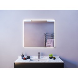 Зеркало с LED подсветкой Murano Extra