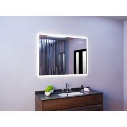 Зеркало со светодиодной подсветкой Murano