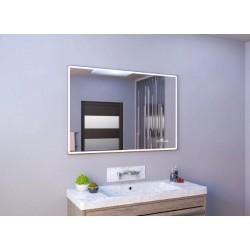 Зеркало в ванную с подсветкой Sella Extra