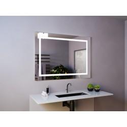 Зеркало с диодной подсветкой Edging