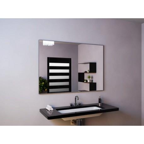 Зеркало без подсветки в ванную Galla New