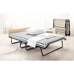 Раскладная кровать JAY-BE Jubilee Airflow Fibre на ламелях, DBL