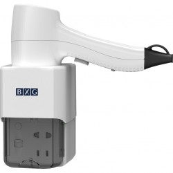 Фен для сушки волос BXG-1200-H6