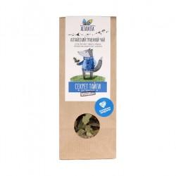 """Травяной чай """"Секрет тайги"""", 50 гр."""