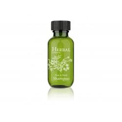 Шампунь для волос и тела Herbal Collection, 37 мл.