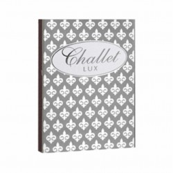 Спички Challet Lux