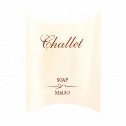 Мыло-крем круглое 20 гр., картон
