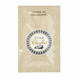 Гель для душа Challet Style, 10 мл., саше