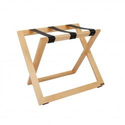 Багажница деревянная B-TRAY STAND, бук натуральный