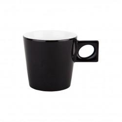 Фарфоровая чашка Walküre, 200 мл., черная