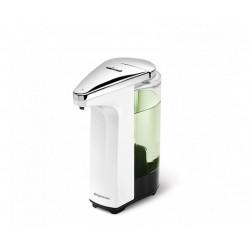 Диспенсер для жидкого мыла Simplehuman