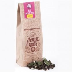 Иван-чай с листочками малины, 50 гр.