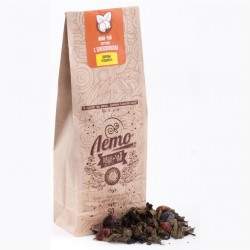 Иван-чай с шиповником, 50 гр.