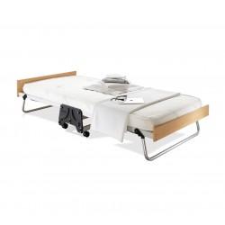 Раскладная кровать J-BED MFM на ламелях, DBL