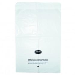 Пакет для прачечной с текстильным шнуром