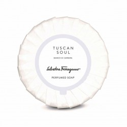 Мыло Salvatore Ferragamo Bianco Di Carrara, 35 гр.