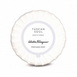 Мыло Salvatore Ferragamo Bianco Di Carrara, 50 гр.