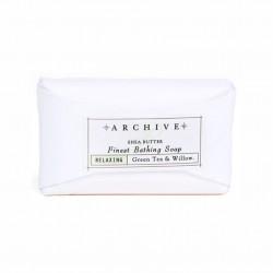 Мыло-крем в бумажной упаковке, 35 гр.