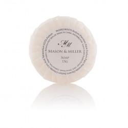 Мыло-крем в плиссированной бумаге, 15 гр.