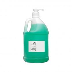 Флакон с насосом жидкого мыла для рук, 3,8 л.
