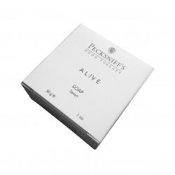 Мыло-крем ALIVE в картонной упаковке, 30 гр.