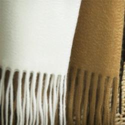 Плед кашемировый, 130 х 180 см