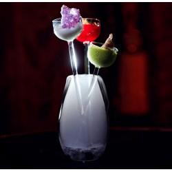 Стеклянное канапе-мороженое «Ккис»