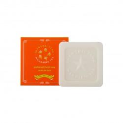 Мыло-крем для рук Shanghai Tang на основе чая мандарина, 30 гр.