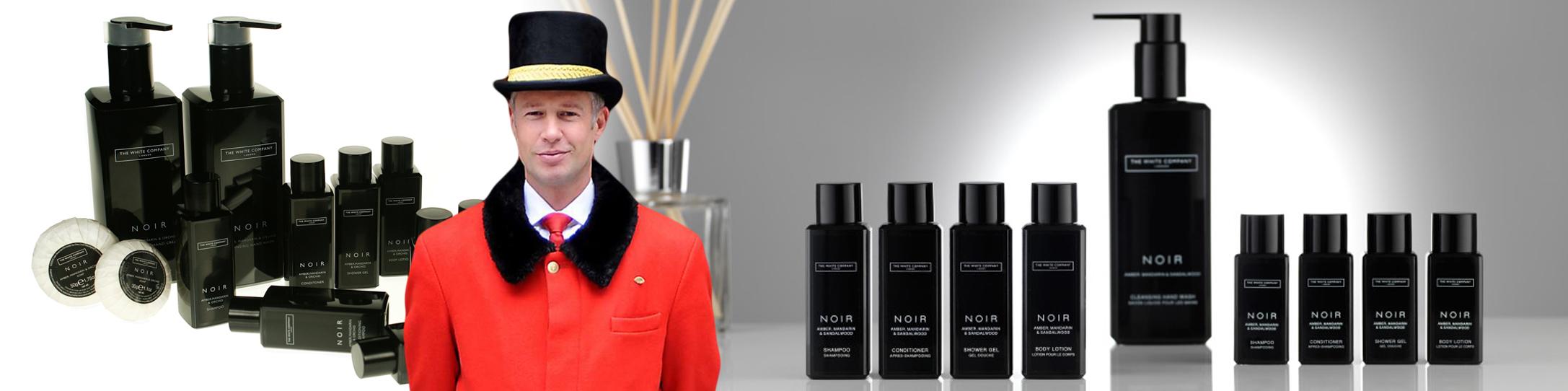 Жидкое мыло The White Company Noir, 300 мл