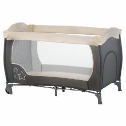 Манеж-кроватка Hauck Sleep'n Play Go Plus, Stars